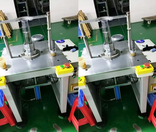 简易型嵌线机