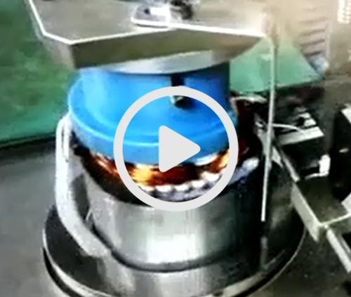 线圈绕线机视频